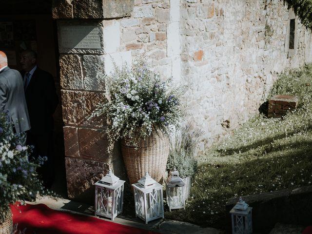 La boda de Pelayo y Jennifer en San Cucao, Asturias 30