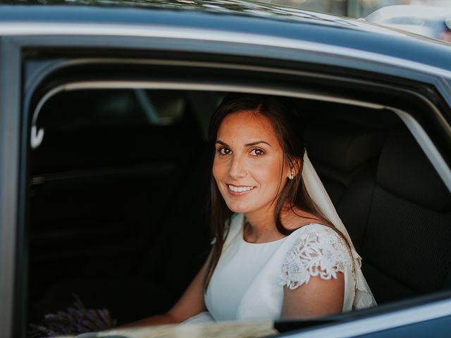 La boda de Pelayo y Jennifer en San Cucao, Asturias 35