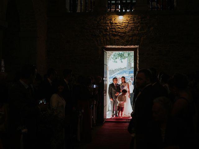 La boda de Pelayo y Jennifer en San Cucao, Asturias 39