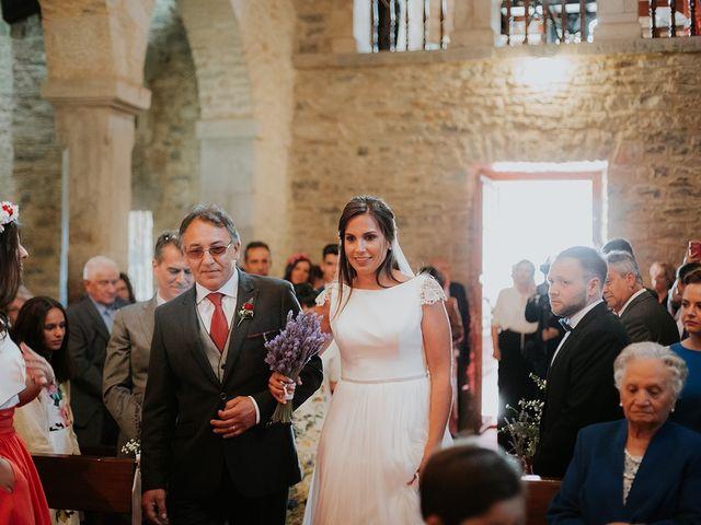 La boda de Pelayo y Jennifer en San Cucao, Asturias 40