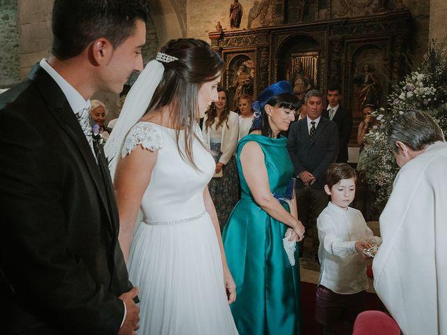 La boda de Pelayo y Jennifer en San Cucao, Asturias 45