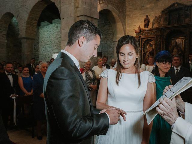 La boda de Pelayo y Jennifer en San Cucao, Asturias 46