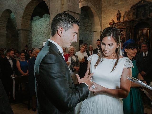 La boda de Pelayo y Jennifer en San Cucao, Asturias 47