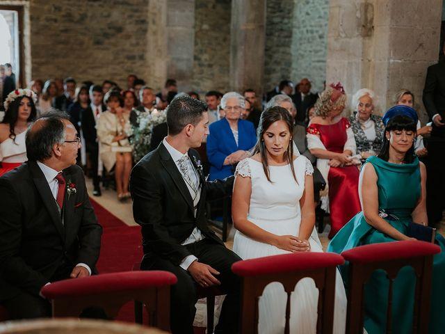 La boda de Pelayo y Jennifer en San Cucao, Asturias 51