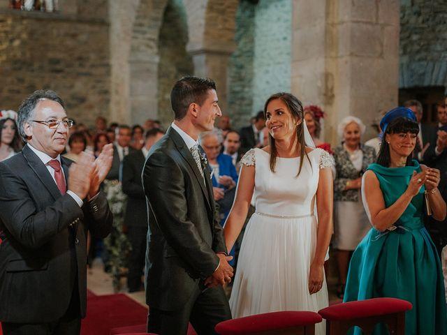 La boda de Pelayo y Jennifer en San Cucao, Asturias 52