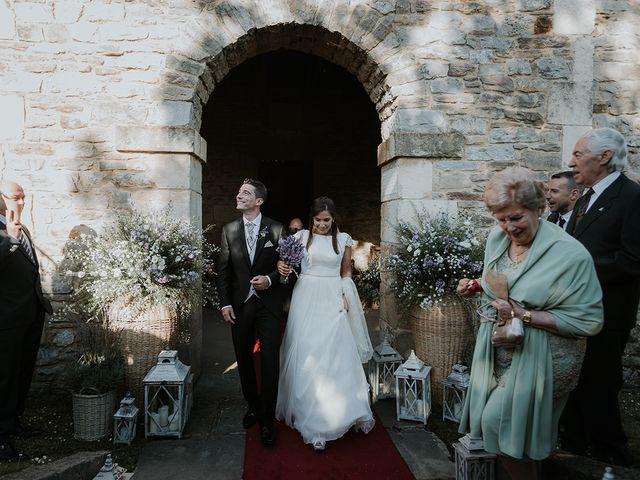 La boda de Pelayo y Jennifer en San Cucao, Asturias 53