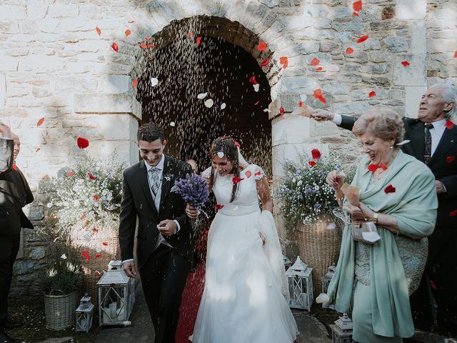 La boda de Pelayo y Jennifer en San Cucao, Asturias 54