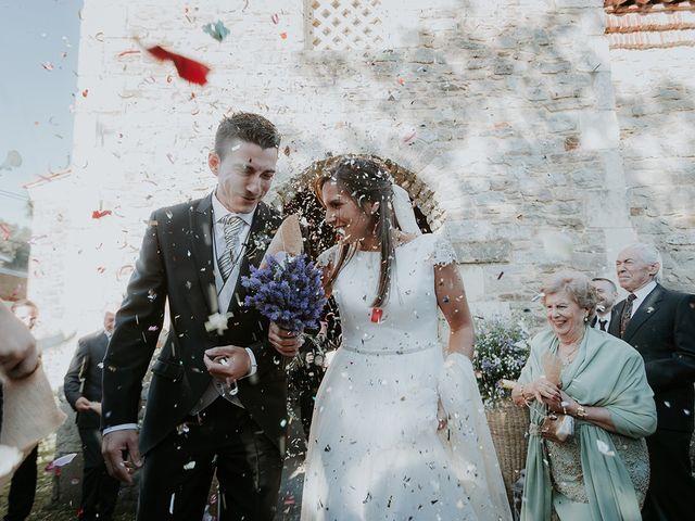 La boda de Pelayo y Jennifer en San Cucao, Asturias 55