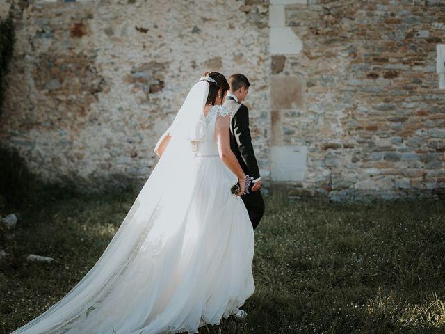 La boda de Pelayo y Jennifer en San Cucao, Asturias 56