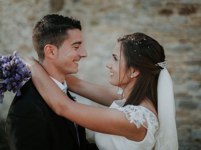 La boda de Pelayo y Jennifer en San Cucao, Asturias 57
