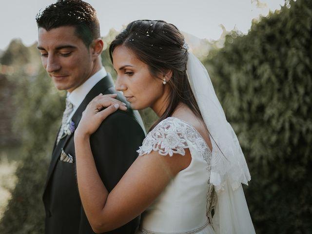 La boda de Pelayo y Jennifer en San Cucao, Asturias 1
