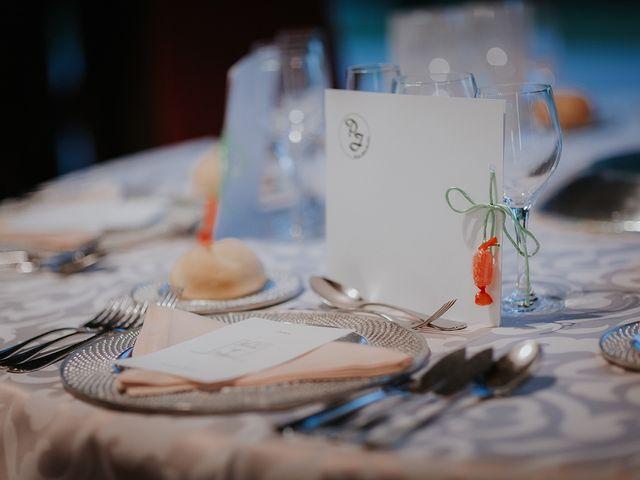 La boda de Pelayo y Jennifer en San Cucao, Asturias 73