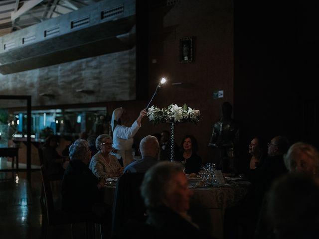 La boda de Pelayo y Jennifer en San Cucao, Asturias 79