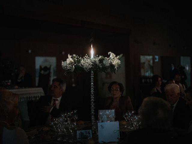 La boda de Pelayo y Jennifer en San Cucao, Asturias 80