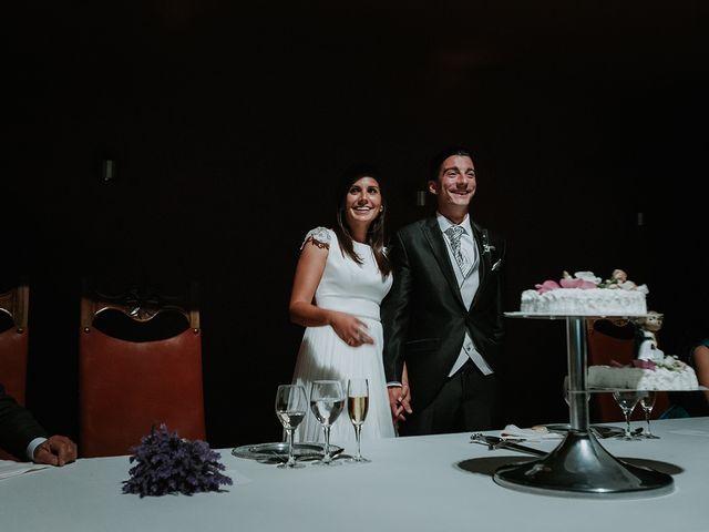 La boda de Pelayo y Jennifer en San Cucao, Asturias 81