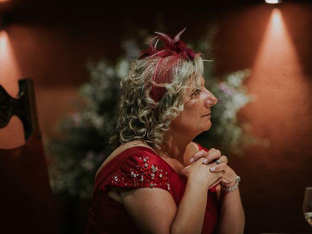 La boda de Pelayo y Jennifer en San Cucao, Asturias 84