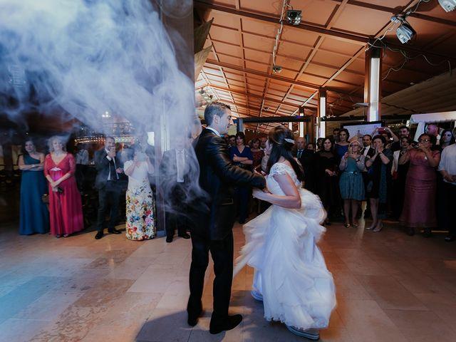 La boda de Pelayo y Jennifer en San Cucao, Asturias 89