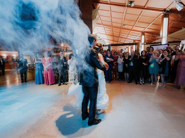 La boda de Pelayo y Jennifer en San Cucao, Asturias 90