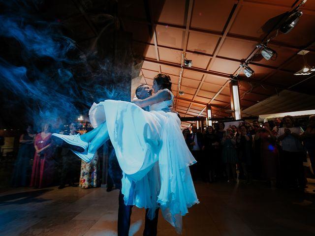 La boda de Pelayo y Jennifer en San Cucao, Asturias 91