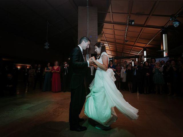 La boda de Pelayo y Jennifer en San Cucao, Asturias 92