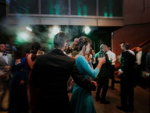 La boda de Pelayo y Jennifer en San Cucao, Asturias 93