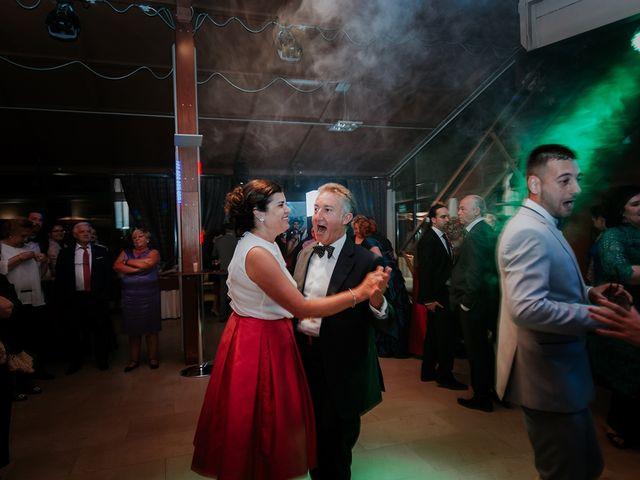 La boda de Pelayo y Jennifer en San Cucao, Asturias 94