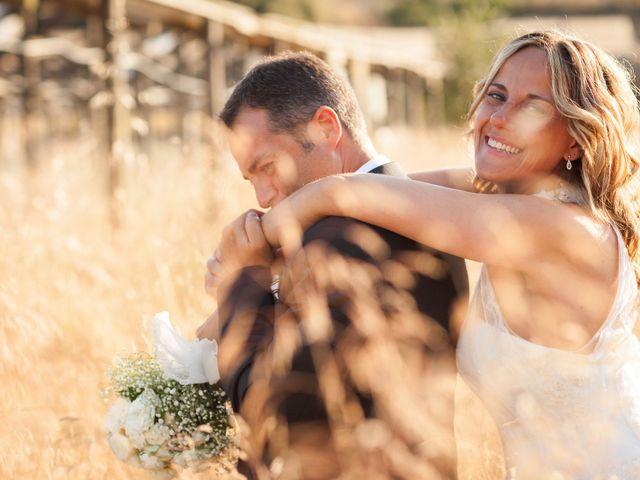 La boda de Eloisa y Carlos