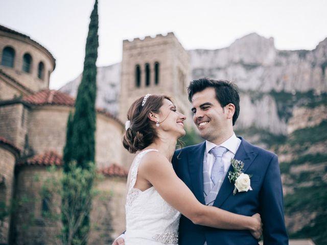 La boda de Jenifer y Álvaro