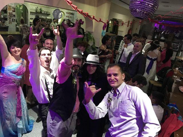 La boda de Artemy y Paqui en Mojacar, Almería 7