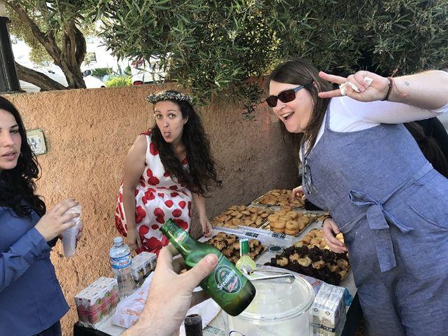La boda de Artemy y Paqui en Mojacar, Almería 8