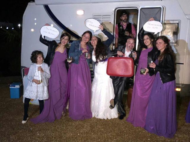 La boda de Artemy y Paqui en Mojacar, Almería 10