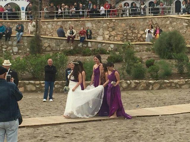 La boda de Artemy y Paqui en Mojacar, Almería 11