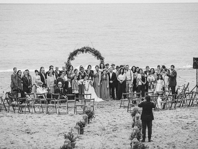 La boda de Artemy y Paqui en Mojacar, Almería 2