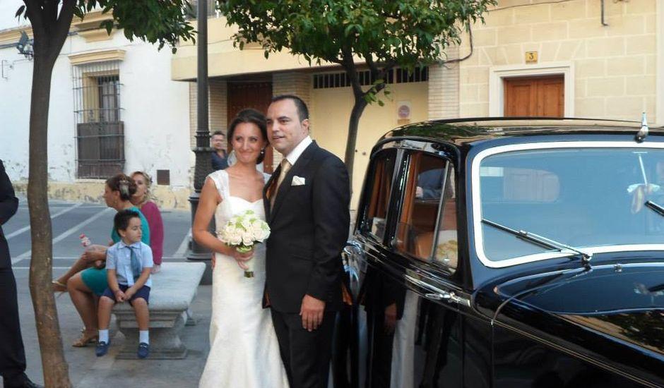 La boda de Juan y Mª Carmen en Jerez De La Frontera, Cádiz