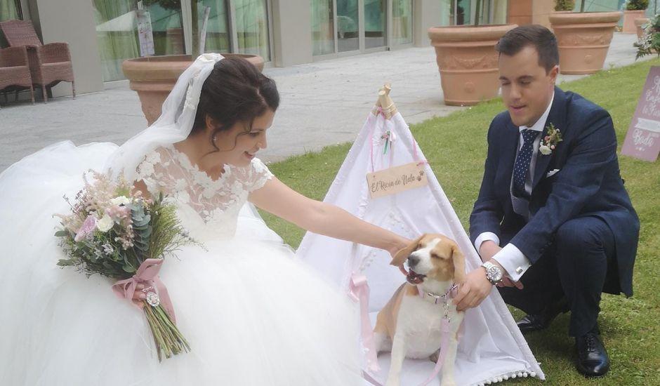 La boda de Dario y Melani en Oviedo, Asturias