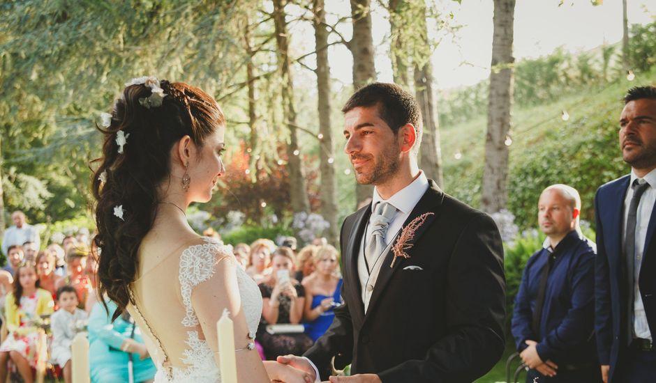 La boda de Raúl y Sandra en Barcelona, Barcelona