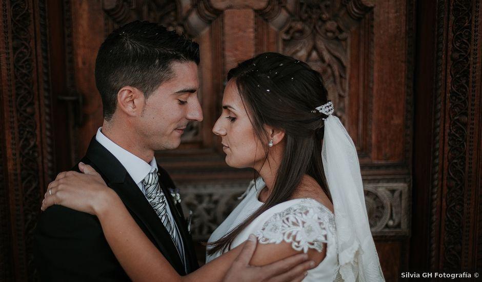 La boda de Pelayo y Jennifer en San Cucao, Asturias