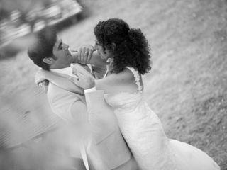 La boda de Leah y Jordi