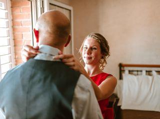 La boda de Luisa y Domingo 2
