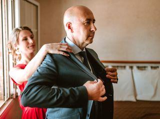 La boda de Luisa y Domingo 3