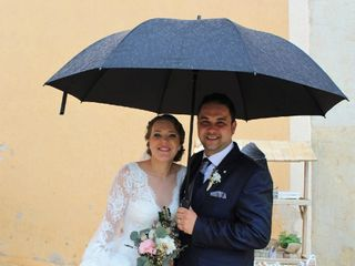 La boda de Jose Manuel y Julia