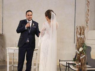 La boda de Jose Manuel y Julia 1