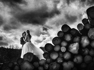 La boda de Ana y Rober