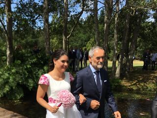 La boda de Iria  y Iván 3