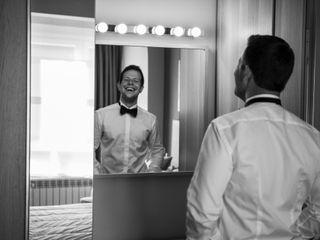 La boda de Andrea y Mike 3
