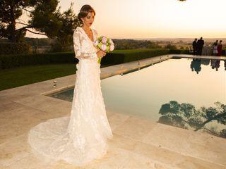 La boda de Lucia y Miguel 1