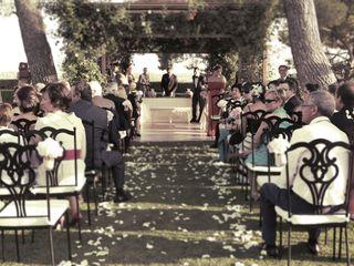 La boda de Lucia y Miguel 2