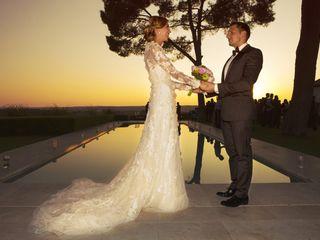 La boda de Lucia y Miguel 3