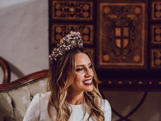 La boda de Celia y Jaime 1