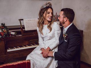 La boda de Celia y Jaime 3